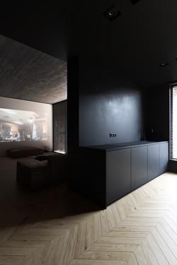 Men's Apartment - Chisinau, Moldavia