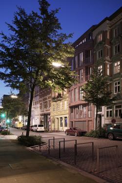 Schopenstehl - Hamburg