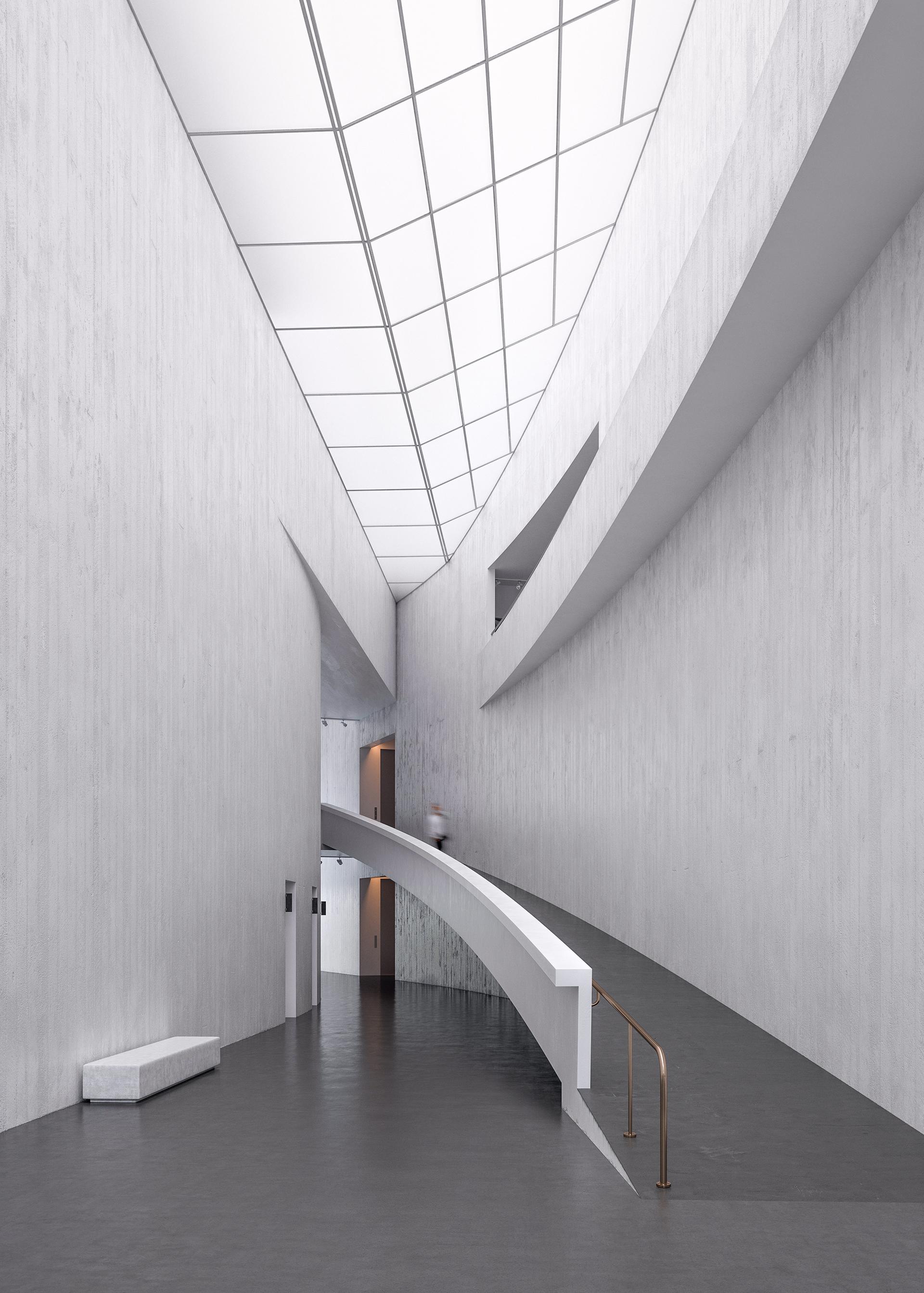 Kiasma Museum - Helsinki
