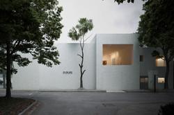 OTA Fine Arts - Shanghai