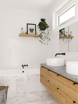 Bathroom - concept design