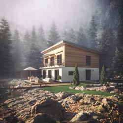Housing - Lichtecht concept design