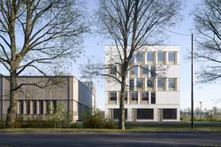 Office & Production line -Winterthur