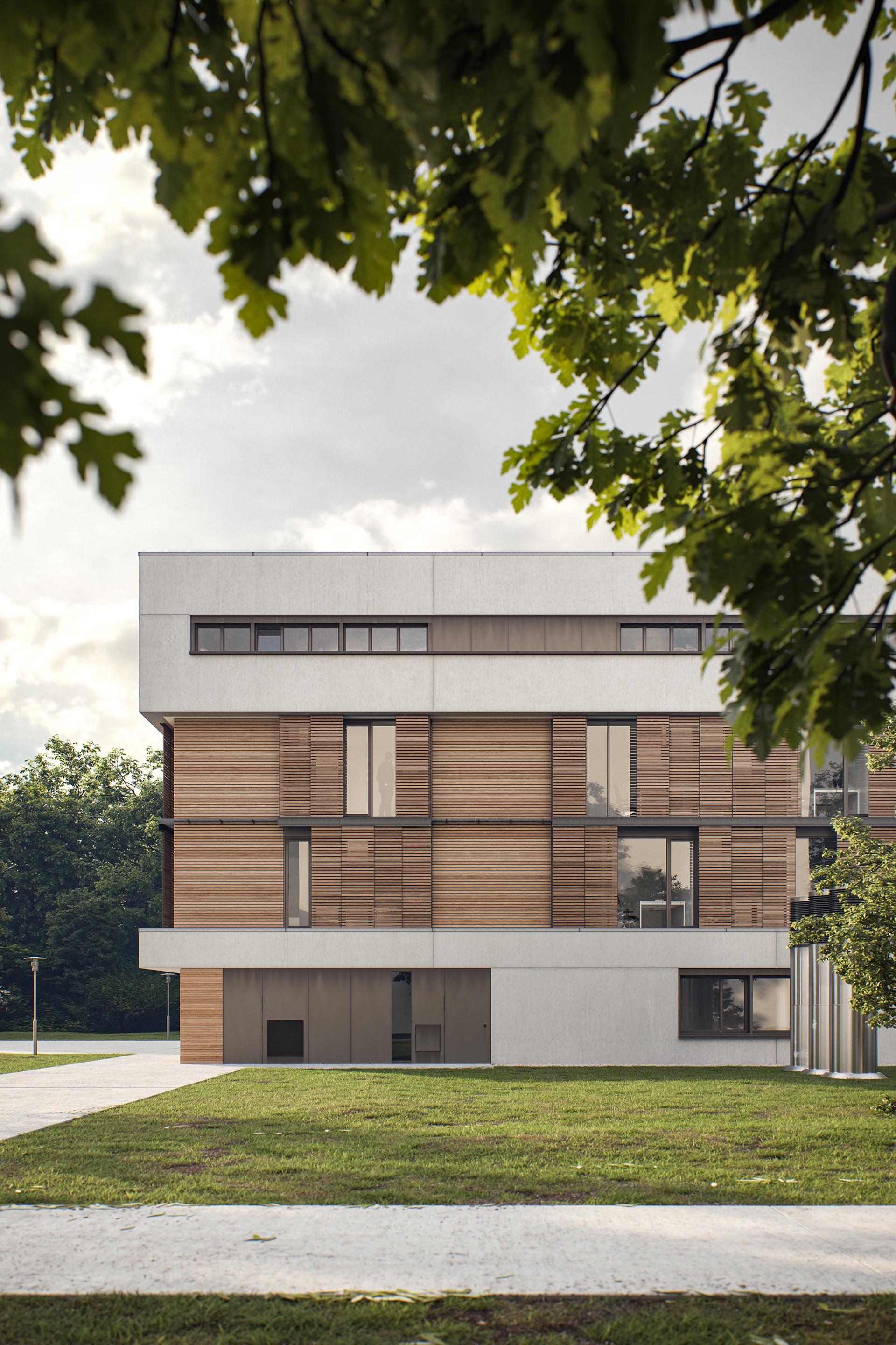 Campus - Regensburg
