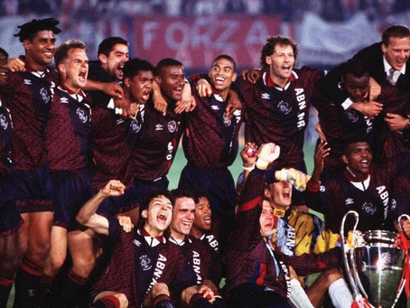 Ajax's 1995 Champions League Winners: Where Are They Now?