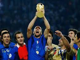 Who is Alessandro Del Piero?
