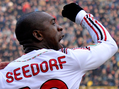 Who is Clarence Seedorf - The Midfield Master