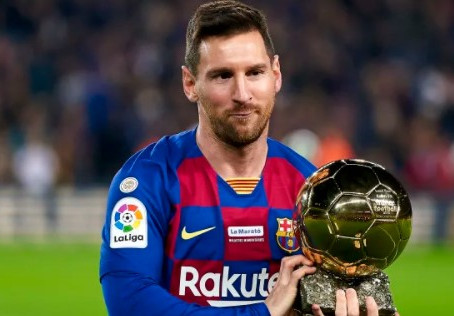 Who Is Lionel Messi - The Best Player In The World?
