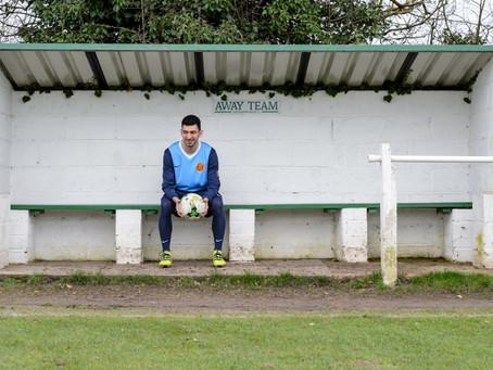 How Do I Become A Professional Footballer?