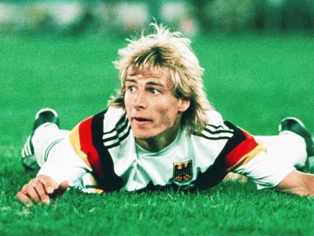 Who Is Jürgen Klinsmann?