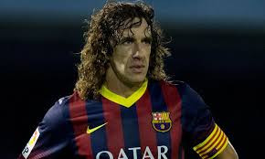 Who Is Carles Puyol
