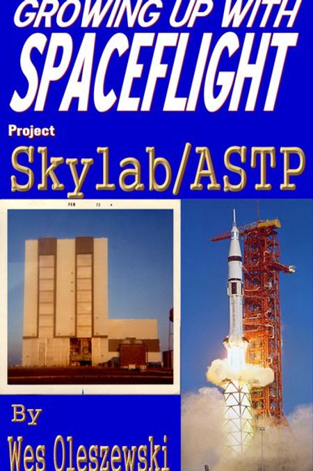Growing up with Spaceflight - Skylab/ASTP