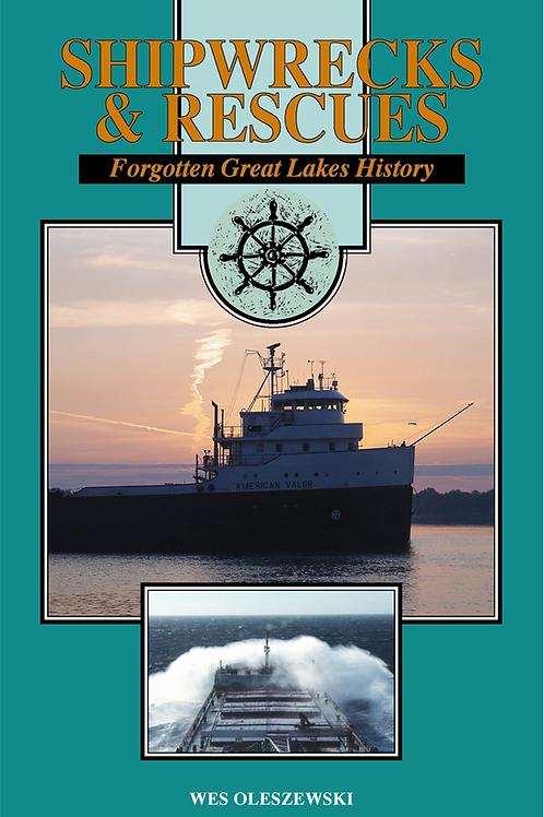 Shipwrecks & Rescues