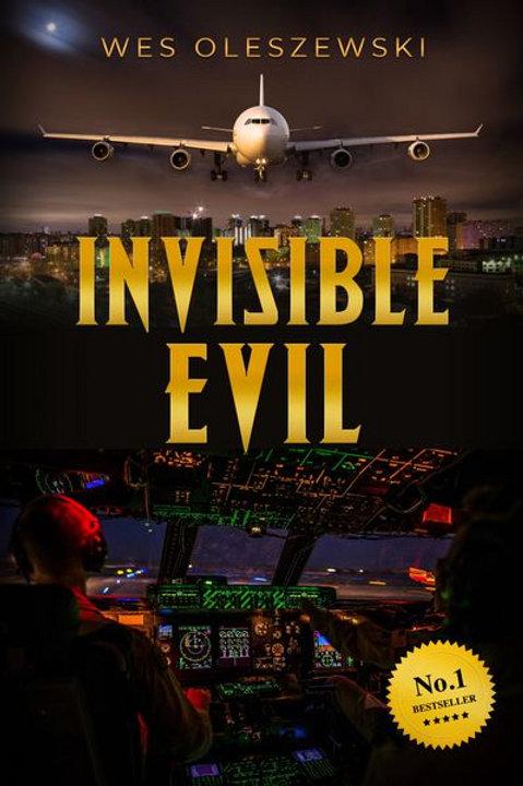 Invisible Evil