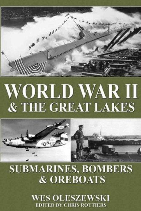 World War II & the Great Lakes
