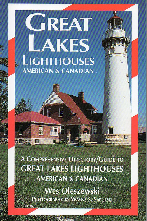 Great Lakes Lighthouses Guide