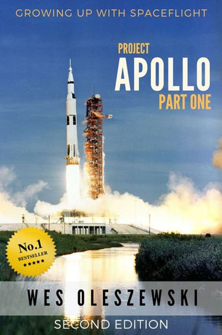 Growing Up With Space Flight- Apollo Part One