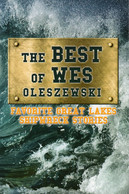 The Best of Wes