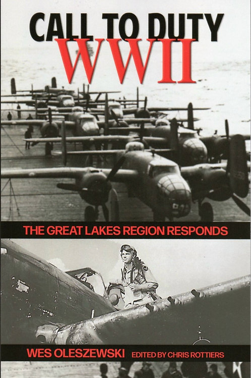 World War II: Call to Duty