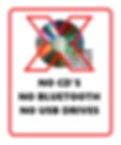 NO CD BLUETOOTH OR USB DEVICE LOGO V1 01