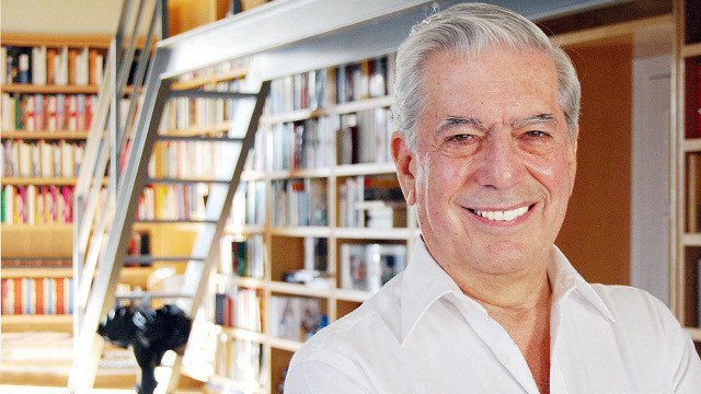 Cinco Esquinas: La nueva novela de Vargas Llosa