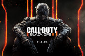 Se acerca el futuro oscuro de Black Ops III