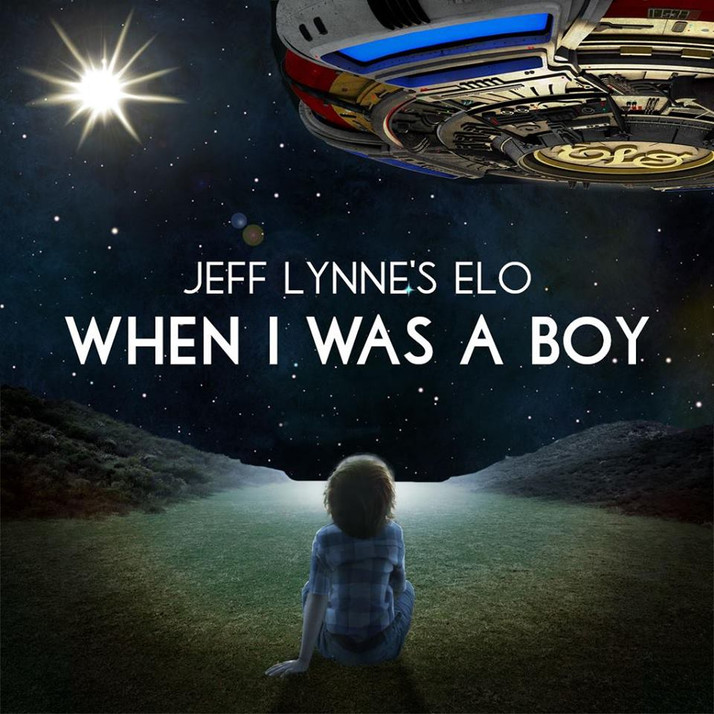 When I was a boy, I had a dream...