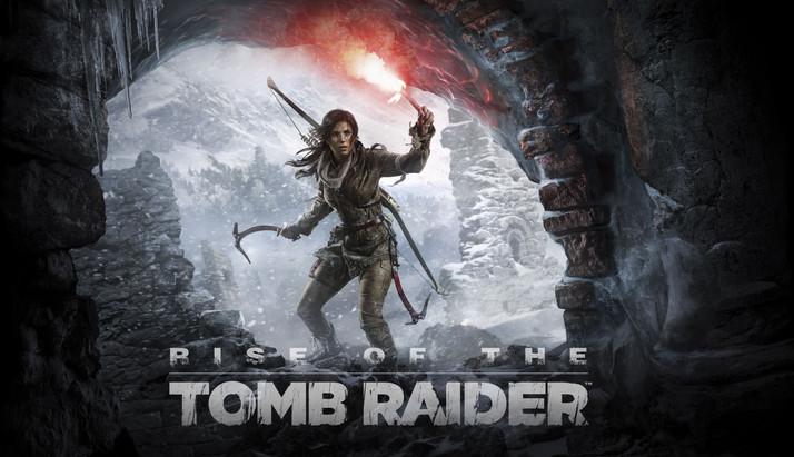 Rise of the Tomb Raider: descubre la leyenda