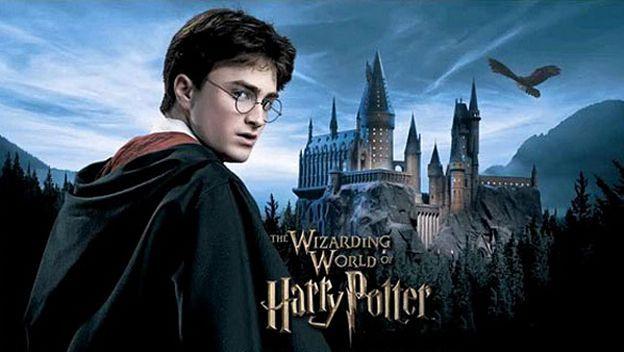 Harry Potter y el niño maldito: La historia no contada de J. K Rowling