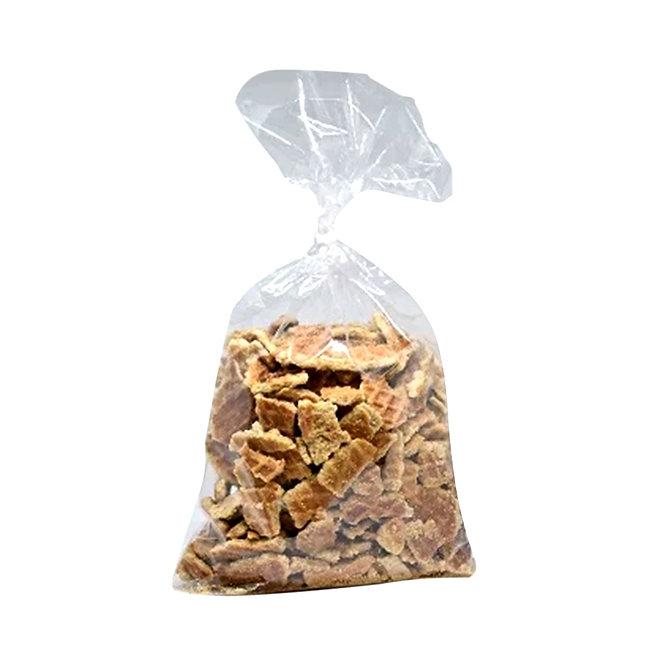 Zakje Snippers, 250 gramas