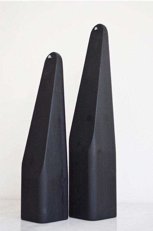 The pedestal M
