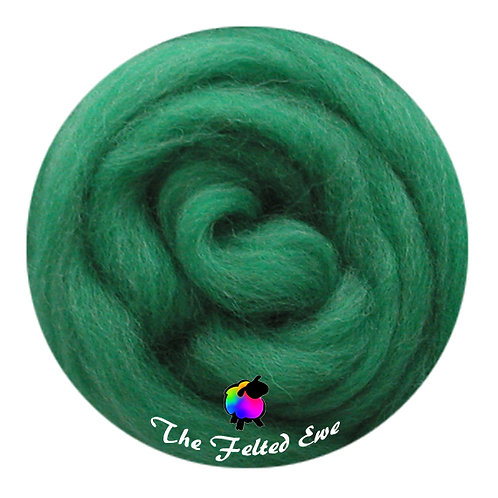 ES23 Tree Frogs Wool Sliver