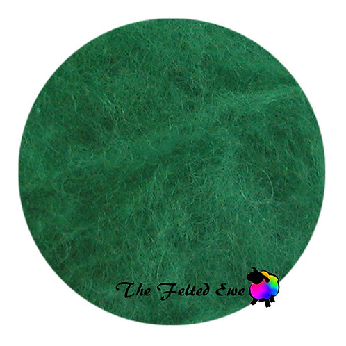 CB26 Lucky Leprechaun Carded Wool Batt