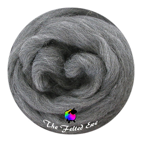 ES38 Grey Wolf Wool Sliver