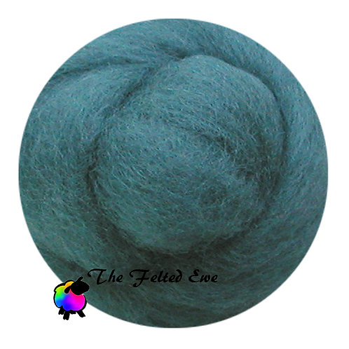 DR35 Lady of the Lake Wool Roving