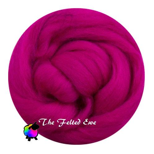DR51 Razzle Dazzle Wool Roving