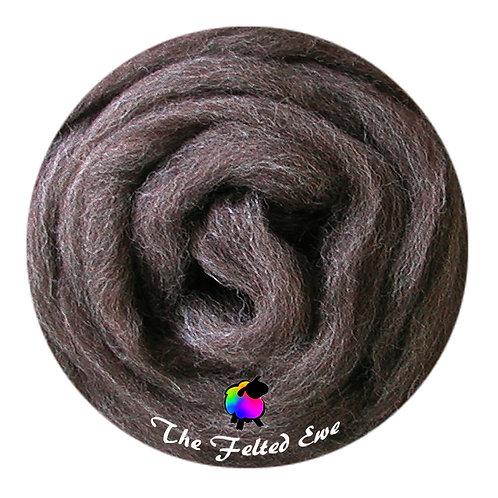 ES30 Rich Earth Wool Sliver
