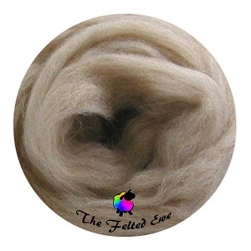 ES12 Island Sands Wool Sliver