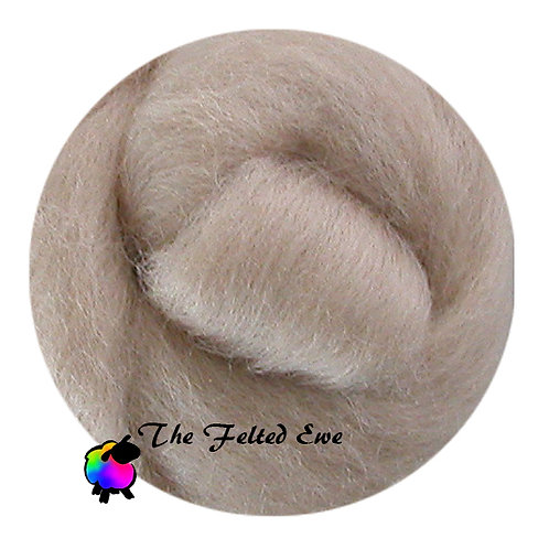 DR53 Fresh Faces Wool Roving