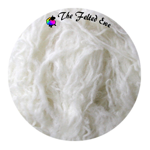 Wool Pin Roving