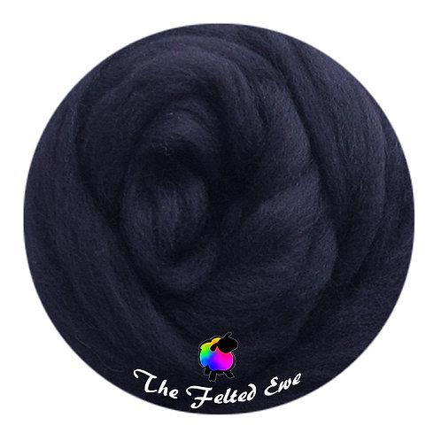 ES37 Indus Indigo Wool Sliver
