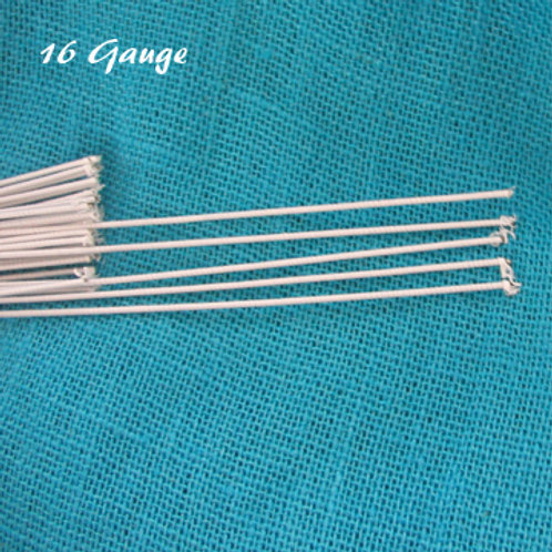 Needle Felting Armature Wire - 16 Gauge
