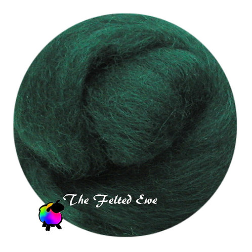 DR47 Sherwood Forest Wool Roving