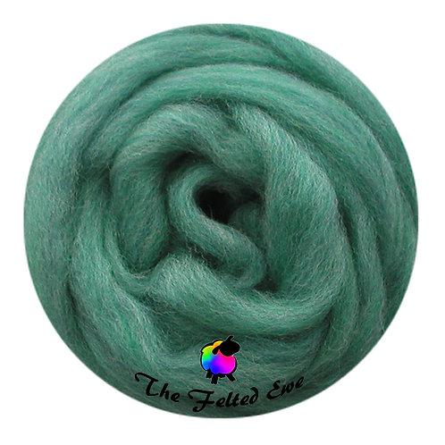 ES22 Rain Forest Wool Sliver