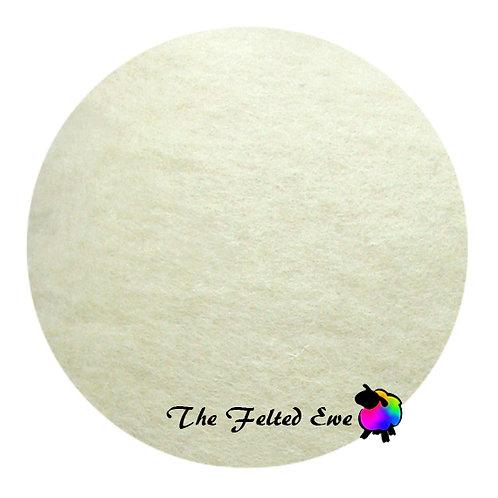 CB2 Lil' Peeps Carded Wool Batt