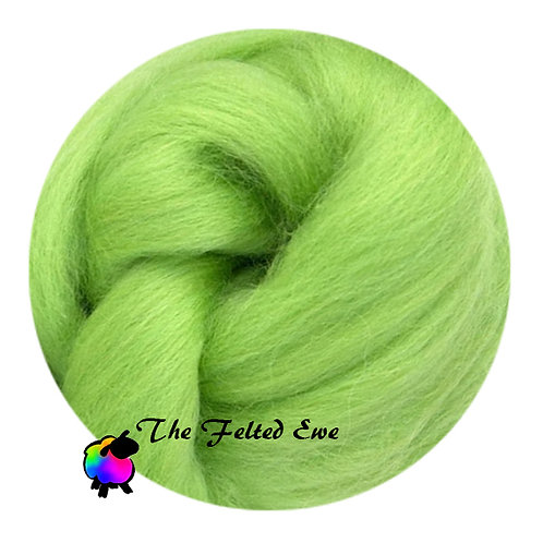 DR60 Calypso Vibe Wool Roving