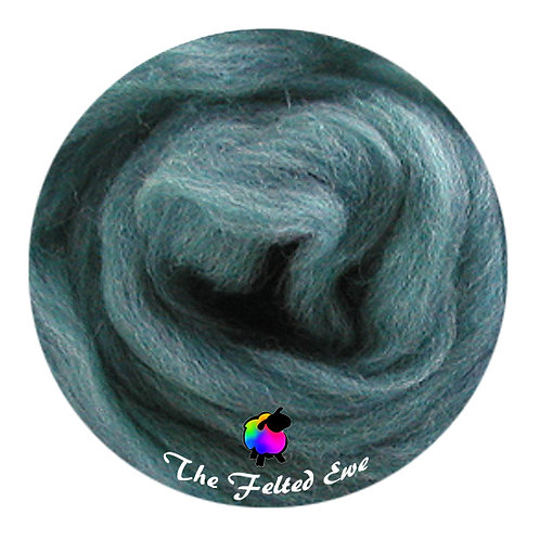 ES11 Ocean Waves Wool Sliver