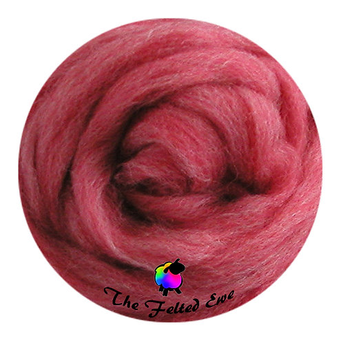 ES5 Sea Coral Wool Sliver