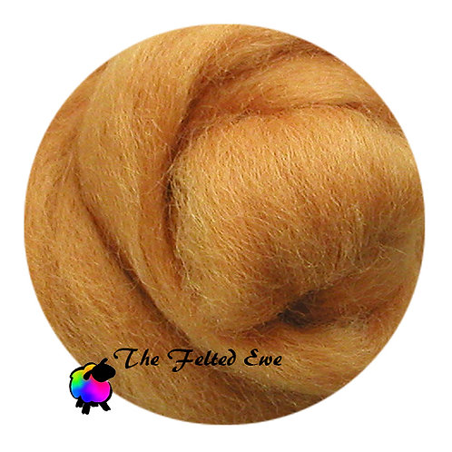 DR4 Walking on Sunshine Wool Roving