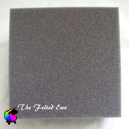 Small Foam Needle Felting Surface - Needle Felting Pad